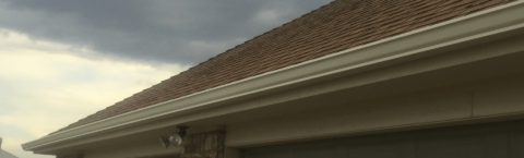 Locally Owned & Operated Rain Gutter Company
