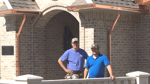 New Vision Exterior Solutions - Gutter Installers in Amarillo