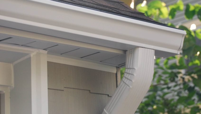 Seamless Gutters Vs Regular Gutters Which Is Best For