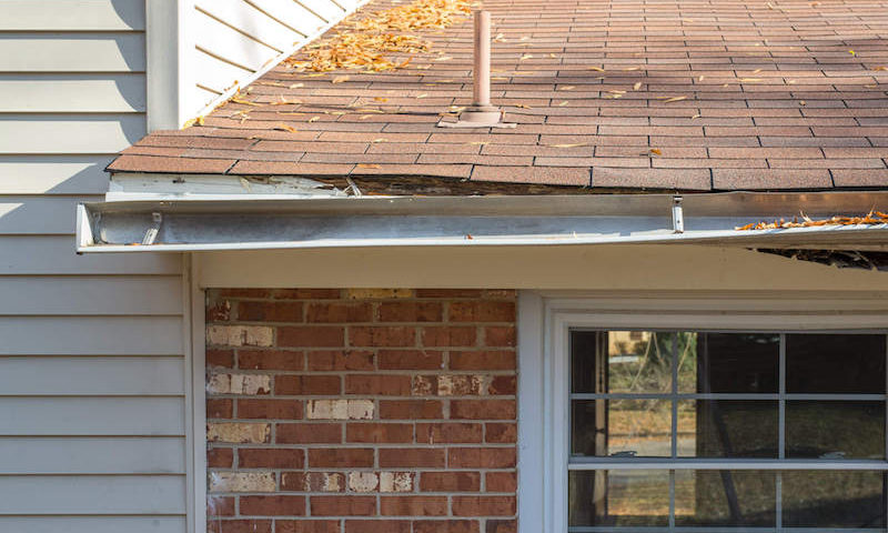 gutter maintenance mistakes